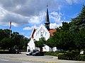 Åbyhøj Kirke (front) 01.jpg