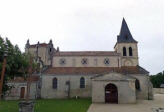 Mios - St Martin