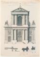 Élévation du portail de l'Église de l'Oratoire, J-F Blondel, sculp - Gallica.png