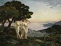 Émile-René Ménard - The Three Graces, 1923.jpg