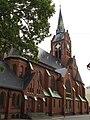 Świebodzin, kościół MB Królowej Polski (05).jpg