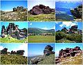 Šumiac - Kráľova hoľa - monumenty - panoramio.jpg