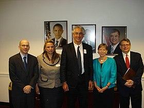 Επίσημη επίσκεψη ΥΦΥΠΕΞ κ. Σ. Κουβέλη σε Ουάσιγκτον (4790163734).jpg