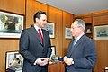 Επίσκεψη ΥΠΕΞ Δ. Δρούτσα σε Ηνωμένο Βασίλειο - Visit of FM Droutsas to the UK (5455329727).jpg