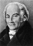 Friedrich von Adelung -  Bild