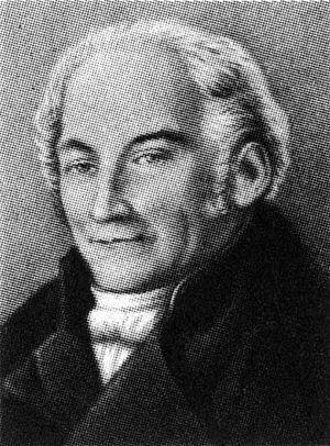 Friedrich von Adelung - Friedrich von Adelung.
