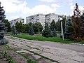 Багатоповерховий квартал по вул. Світанковій, м. Первомайський, Харківська обл.jpg