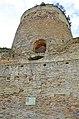 Башня Вышка (вид изнутри крепости).jpg