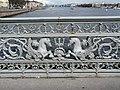 Благовещенский мост, ограда02.jpg