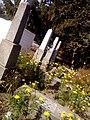 Братська могила 30 радянських воїнів, які загинули в 1943р Жуківка 03.jpg