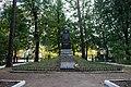 Братські могили воїнів, що загинули в роки ВВВ (56 могил) (4 of 8).jpg