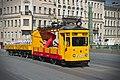 Вагон ГМу на параде трамваев 9 мая 2015.jpg