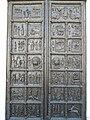 Великий Новгород - Софийский собор, Магдебургские врата.jpg