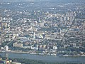 Вид на старый Ростов, в центре Кафедральный собор Рождества Богородицы.JPG