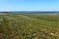 Вид с горы Даминтау в северном направлении - panoramio.jpg