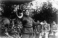 Выступление на фронте Утесова, 1942 год.jpg