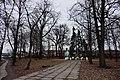 Гнівань (42) Братська могила 92 воїнів Радянської Армії.jpg