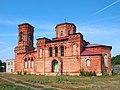 Давыдовка Церковь Михаила Архангела 30 августа 2017 06.jpg