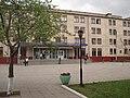 Запорізький національний університет, корпус 2, 2007 (фото July Morning).jpg