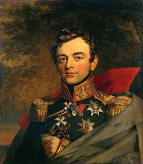 Ivan Paskevich military leader