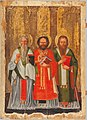 Избранные святые Василий Великий, Григорий Богослов, Иоанн Златоуст.jpg