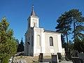 Капела Радић, Православно гробље, Суботица.JPG