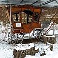 Карета в музее Н.А. Ярошенко. Кисловодск - panoramio.jpg
