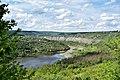 Китайгородське відслонення, річка Тернава.jpg