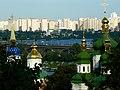Комплекс Свято-Михайлівського Видубицького монастиря, Київ.jpg