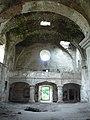 Костьол біля замку Червоногруд, с. Нирків 03.JPG