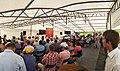 Круглый стол на полях МСП Киргизстан рядом с селом Шурскол на Дне Ярославского поля 21 июня 2019 г.jpg