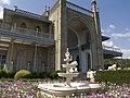 Крым, Алупка - Воронцовский дворец 18.jpg