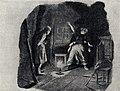 Лебединая песня. Рисунок Л. О. Пастернака, 1895.jpg