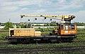 МПТ4-154, Казахстан, Карагандинская область, станция Распорядительная (Trainpix 34145).jpg
