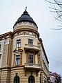Музей у Коломиї на Театральній 25.JPG