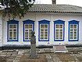 Пам'ятник П. І. Капельгородському, с.Деркачівка.jpg