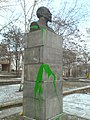 Памятник Дзержинскому на одноимённой площади в Донецке 007.jpg