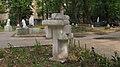 Памятник Обнимающимся влюблённым, ул. Данилевского 20, Харьков.jpg
