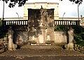 Памятник погибшим в войнах, Бад Киссинген (monument to war victims, Bad Kissingen, Germany) - 20100614.jpg