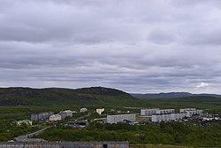 Печенга. Июнь 2015 г. - panoramio.jpg