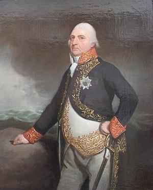 Jan Hendrik van Kinsbergen