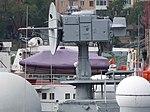 РЛС МР-184 на эсминце «Быстрый», Владивосток, 2018-10-05.jpg