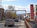 Скопје, Р. Македонија , Skopje, R. of Macedonia 01.04.2013 ( влез во Хром ) - panoramio.jpg