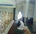 Суфия мәсете ҡатын-ҡыҙ яғы.jpg