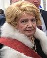 Татьяна Доронина после церемонии награждения наград. 21 ноября 2019, Кремль, Москва.jpg