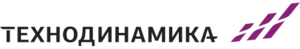 Technodinamika - Image: Технодинамика (холдинг) логотип