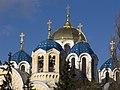 Украина, Киев - Владимирский собор 07.jpg