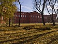 Украина, Киев - Университет Святого Владимира 06.jpg