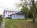 Усадьба Лотарева - Главный дом с флигелем для прислуги 1.jpg