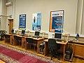Центр экономико-правовой информации в Новом здании библиотеки на Московском проспекте.jpg